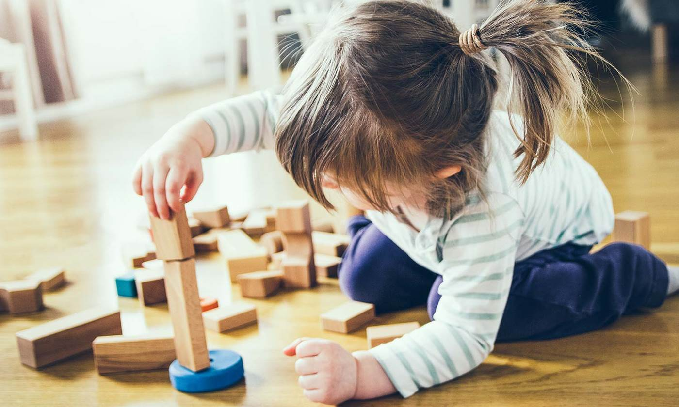boost imagination with 'loose parts' play | first five years